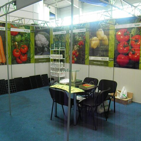Targul International AGROMALIM