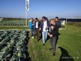 Marcoser la Seed Meets Tehnology Olanda 3