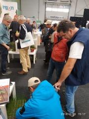 Marcoser la Seed Meets Tehnology Olanda 4