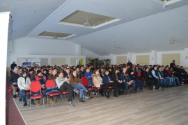 Simpozion Baleni-Sarbi 2019 - 3