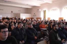 Simpozion Balta-Doamnei 2019 - 3