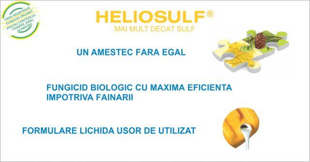 Fungicid Heliosulf