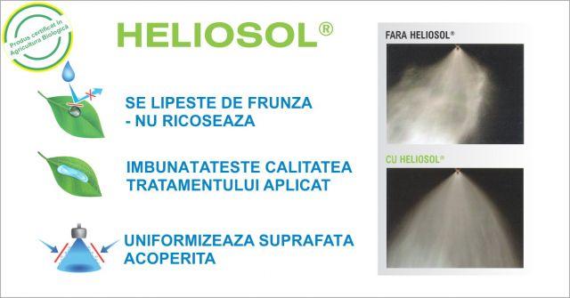 Adjuvant Heliosol
