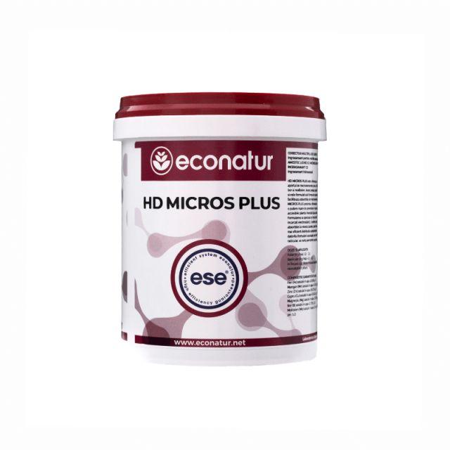 Econatur Micros Plus