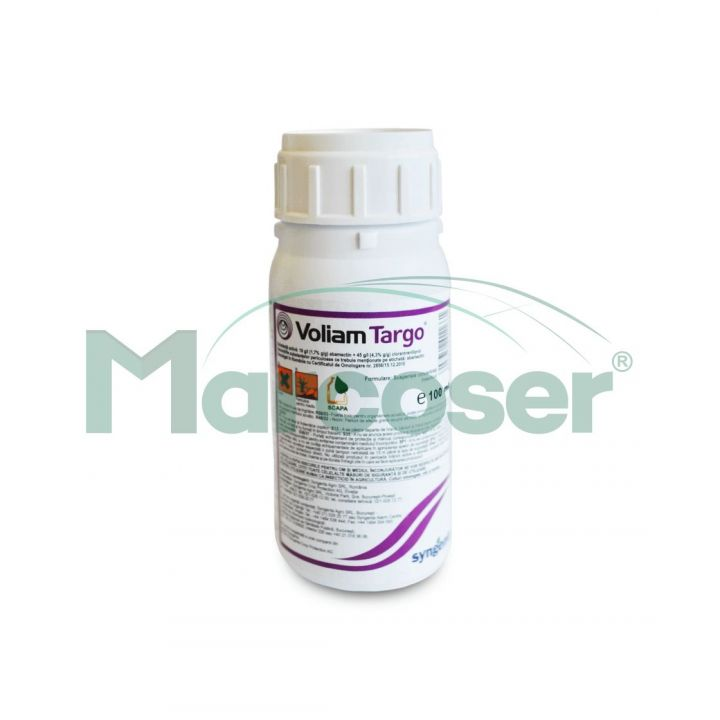 Voliam Targo-100ml
