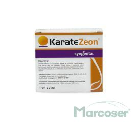 Karate Zeon 100ml